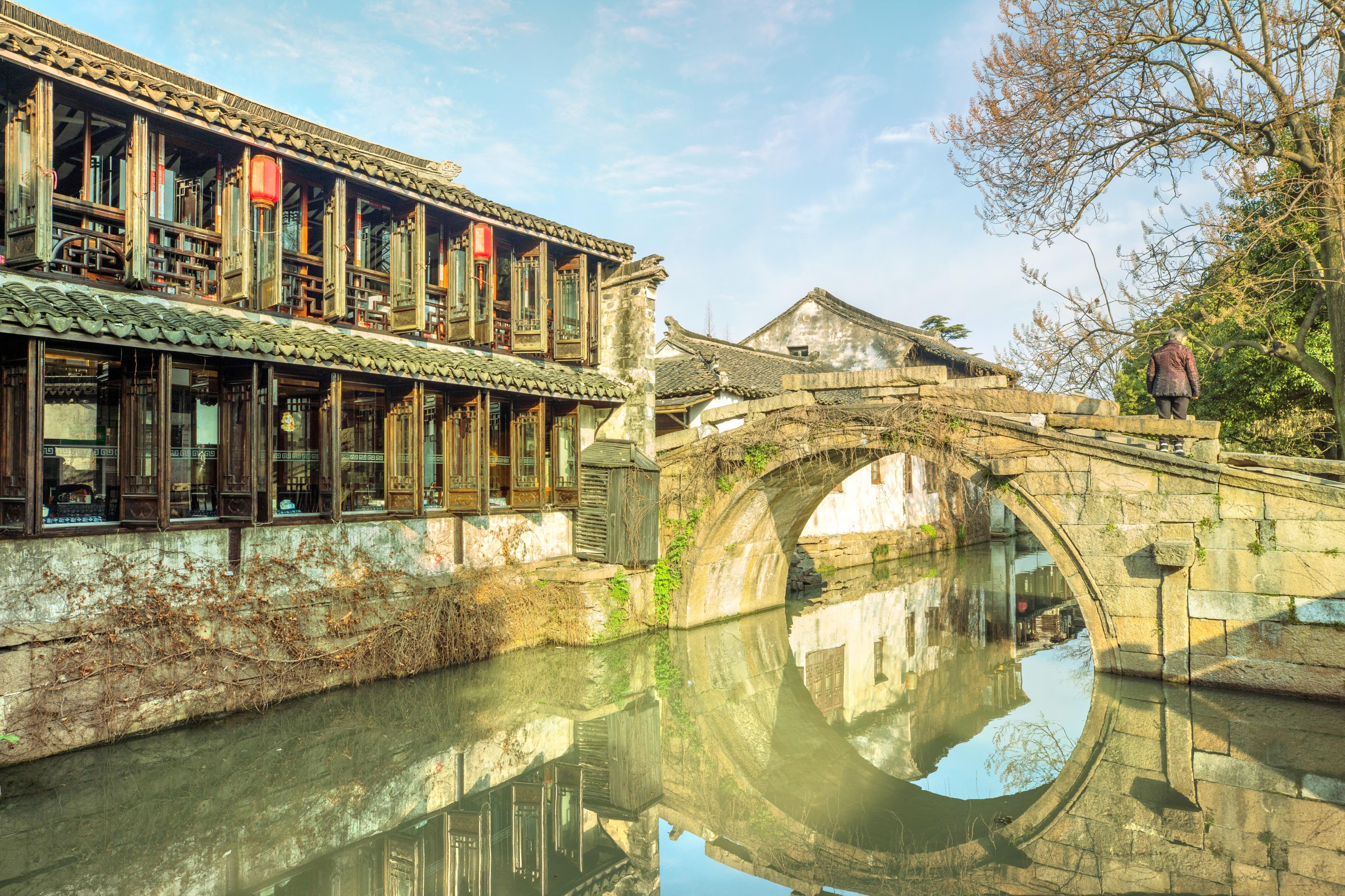 Shuangqiao