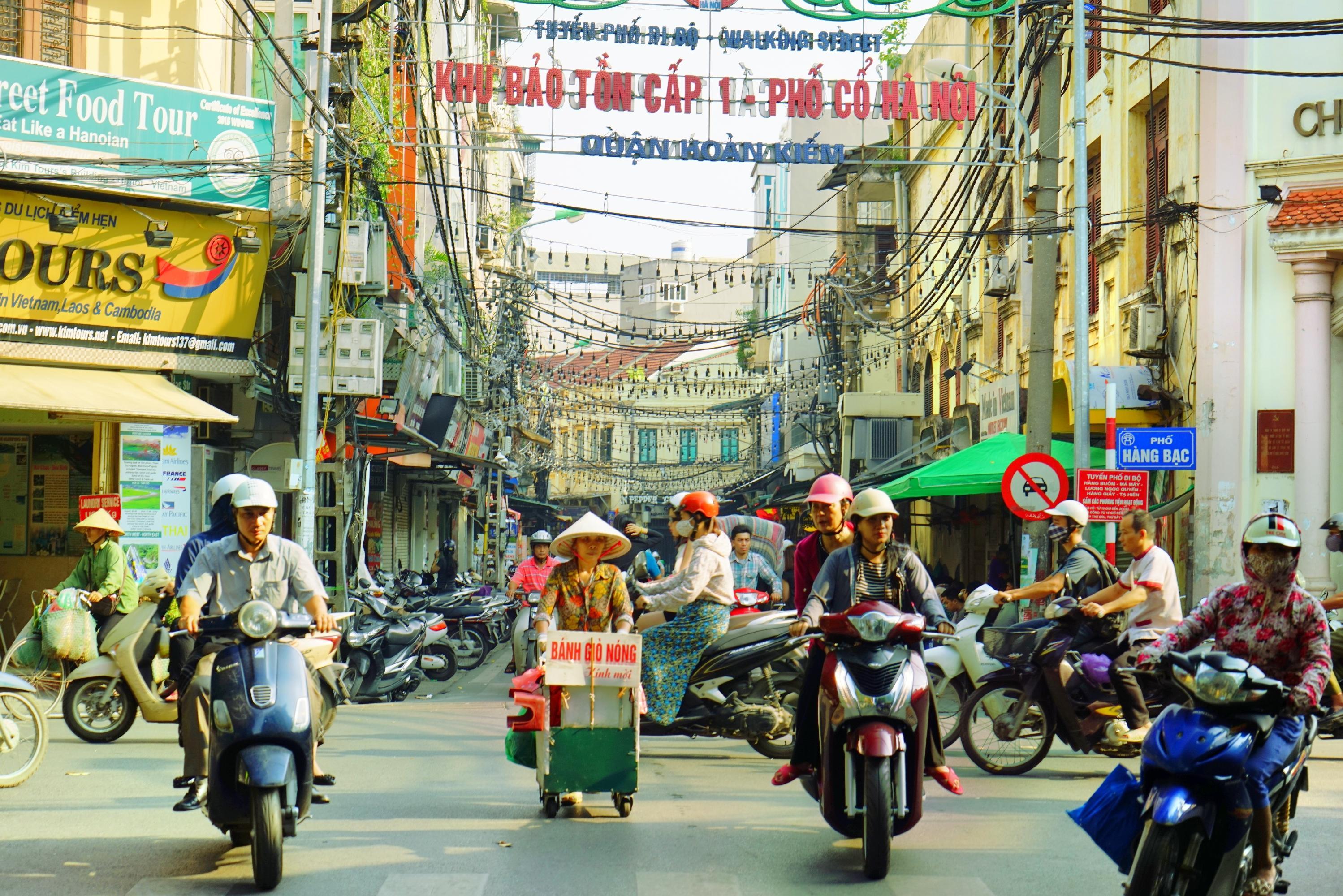 36 Pho Phuong