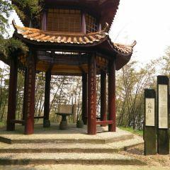 흑사봉 공원 여행 사진