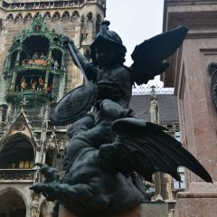 Fischbrunnen User Photo