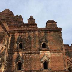 Dahmmayan Gyi Phaya User Photo