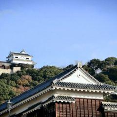 Matsuyama Castle User Photo