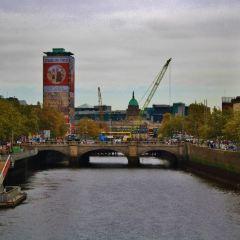 Heineken Building User Photo