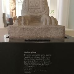 Ashmolean Museum of Art and Archaeology User Photo