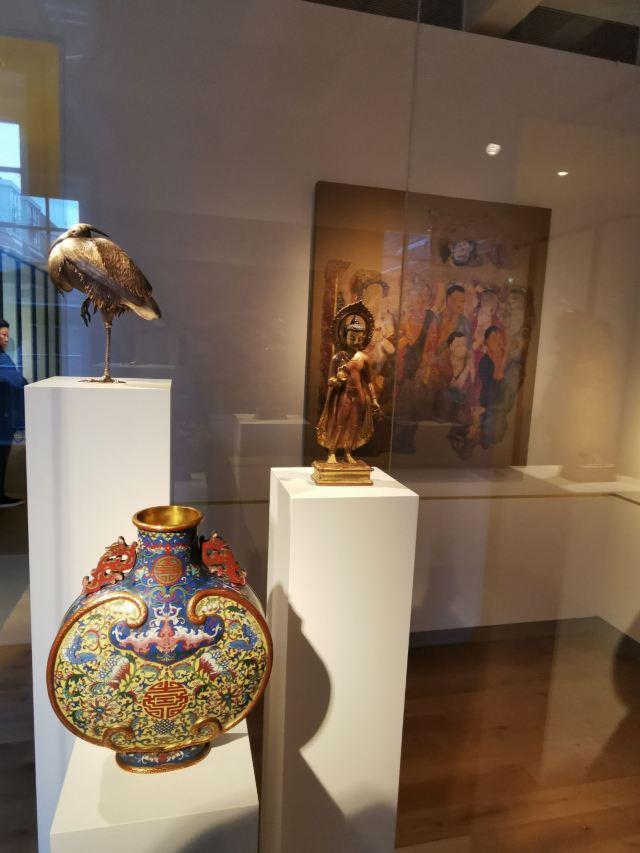 エルミタージュ美術館 アムステルダム別館