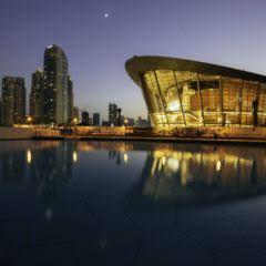Dubai Opera User Photo