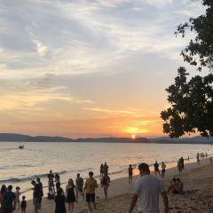 奧南海灘張用戶圖片