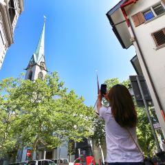 蘇黎世舊城區用戶圖片