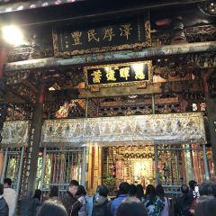 艋舺龍山寺用戶圖片