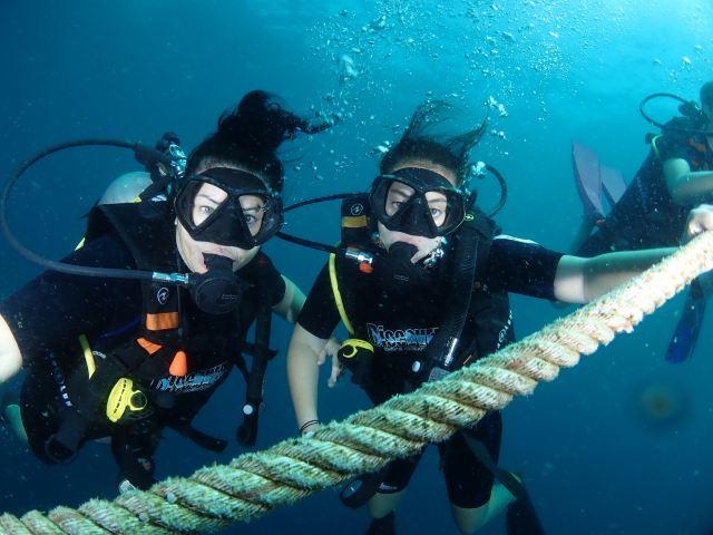 探索潛水中心
