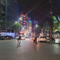 하이퐁 여행 사진