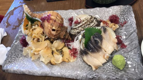 札幌外圍海鮮市場