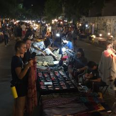 Kalare Night Bazaar User Photo