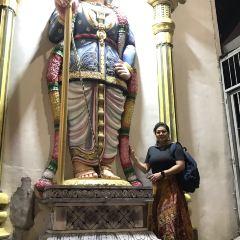 페낭 리틀 인디아 여행 사진