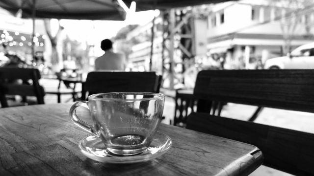Cafe Neko