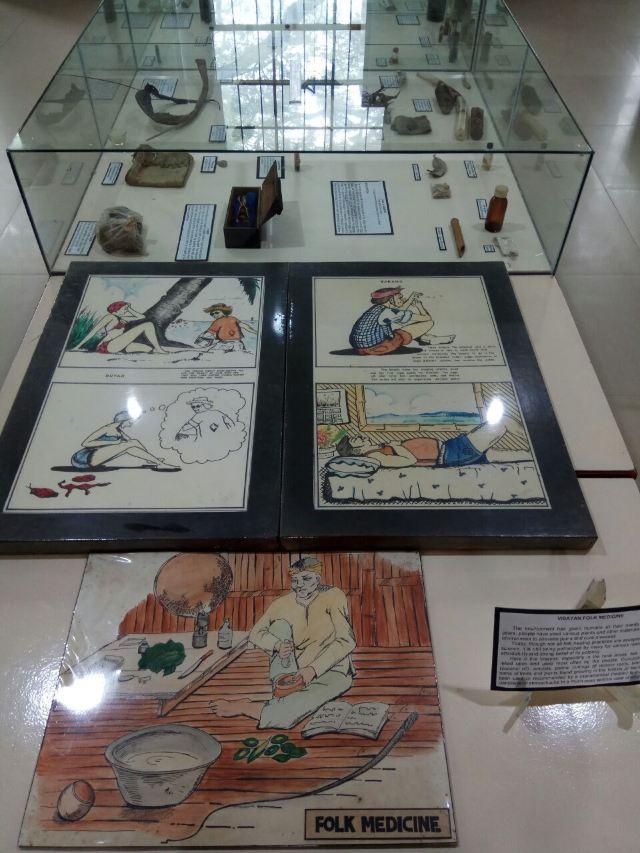Silliman University Anthropology Museum