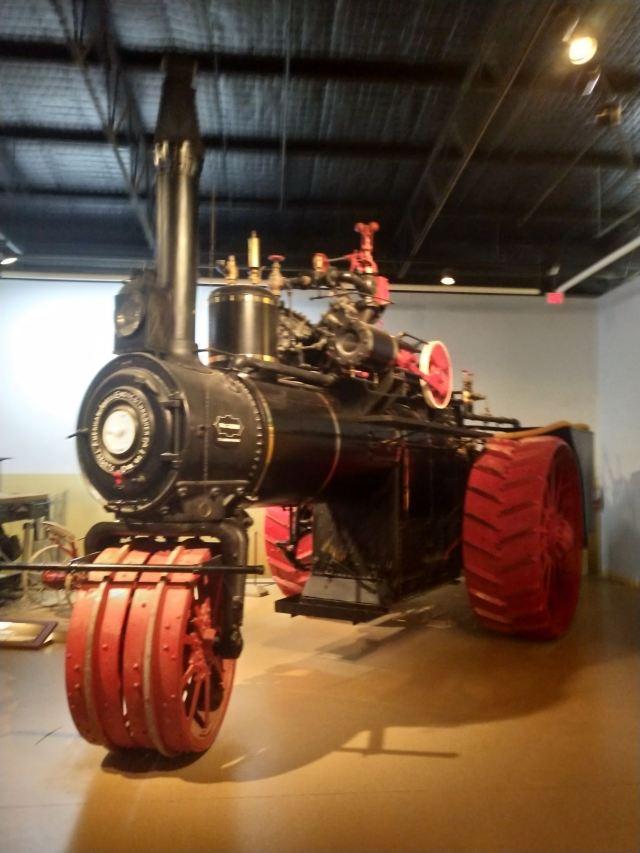 Saskatoon Western Development Museum