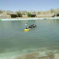 駝鈴夢坡沙漠生態旅遊景區用戶圖片
