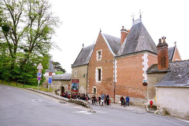 克洛·呂斯城堡