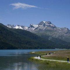 席爾瓦普拉納湖用戶圖片