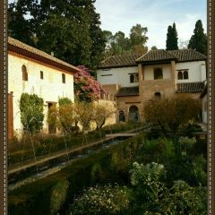 El Generalife User Photo