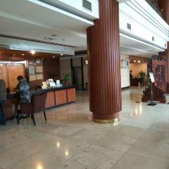 錦源大酒店餐廳用戶圖片