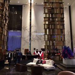 AWAY Spa Center (Guangzhou W Hotel) User Photo