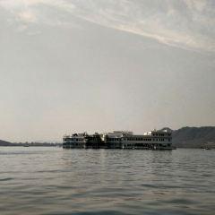 Jag Niwas湖之宮用戶圖片