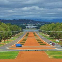 Royal Australian Air Force Memorial User Photo
