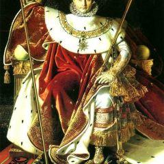 拿破崙沙龍用戶圖片