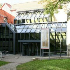 Lyonel Feininger Galerie User Photo