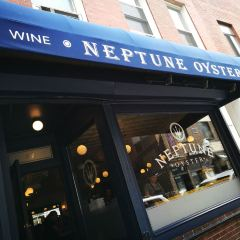 Neptune Oyster用戶圖片