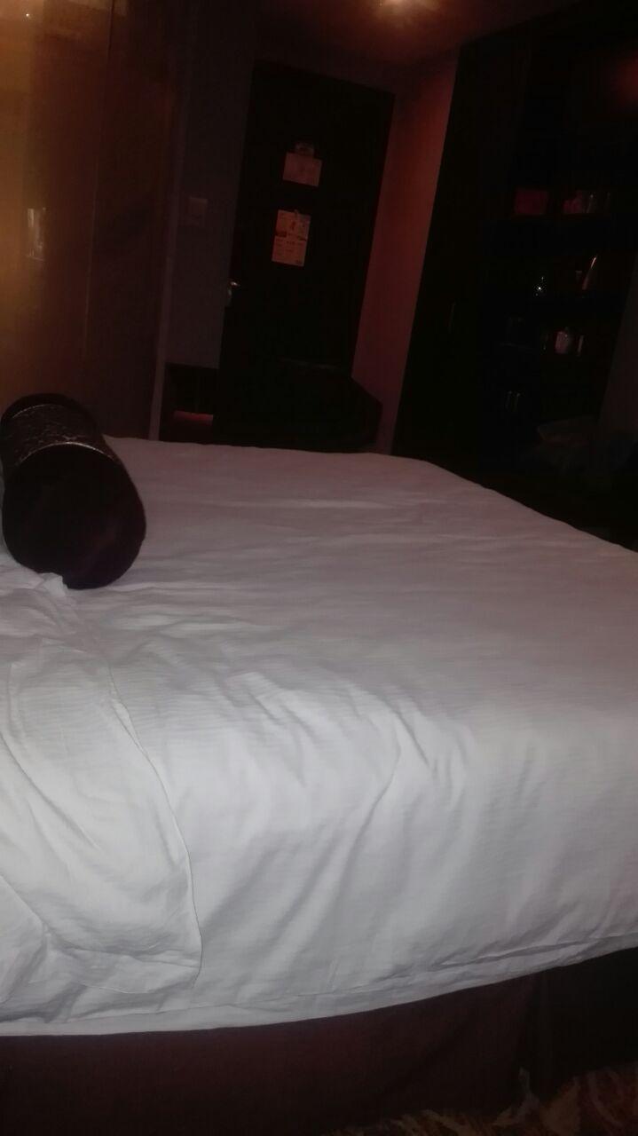 印象江山大酒店餐廳