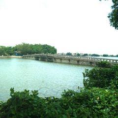 Baitanghu Park User Photo