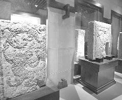 Huaibei Han Portrait Stone Museum User Photo