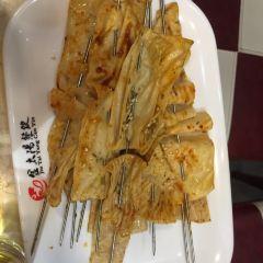 金太陽海鮮燒烤(西南路店)用戶圖片