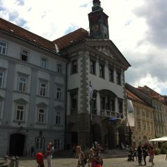 Town Hall (Magistrat) User Photo