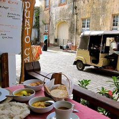 Cafe Punto用戶圖片