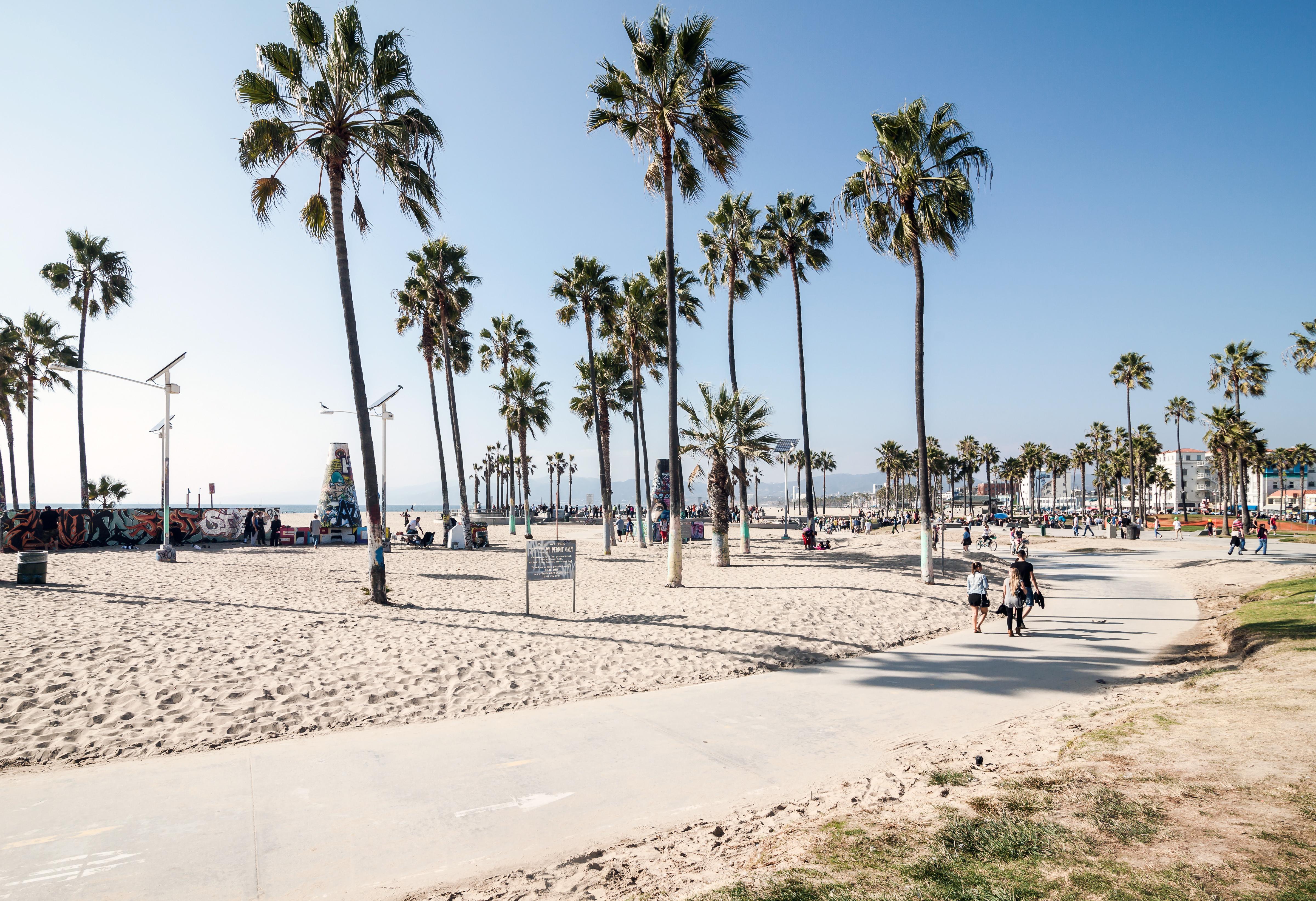 Santa Monica & Venice Beach Segway Day Tours