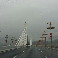 拉薩大橋用戶圖片