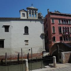 Scuola Dalmata S.ti Giorgio e Trifone User Photo