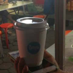 我們咖啡店用戶圖片