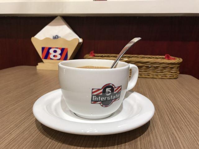 5 Hao Gong Road Restaurant( Man Ha Dun )