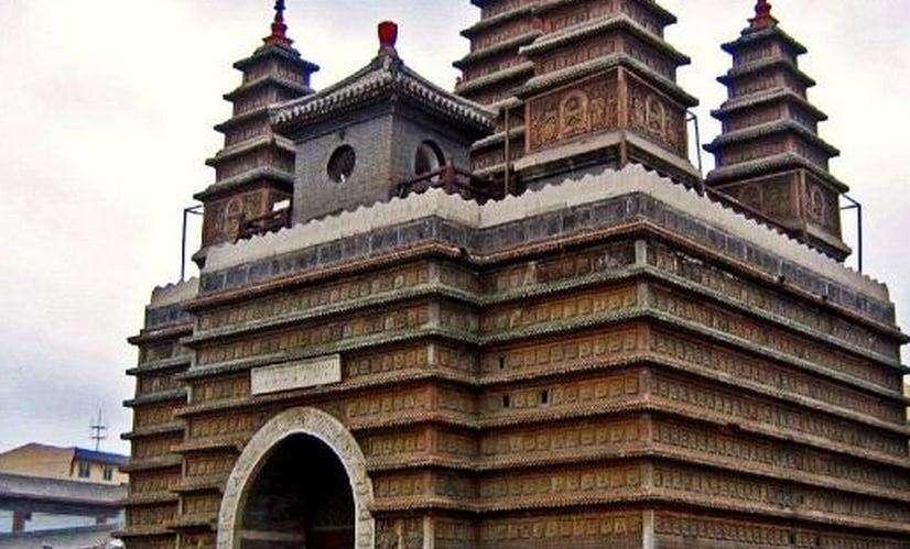 敕勒川民俗博物館