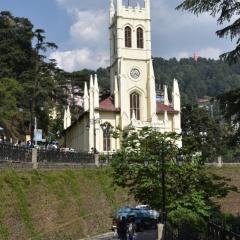 西姆拉基督教堂用戶圖片