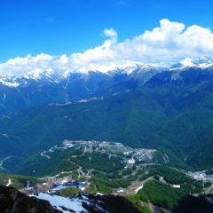 Sochi National Park用戶圖片