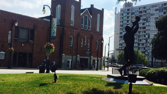 Ebenezer Baptist Church of Atlanta
