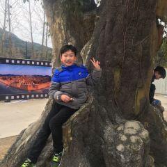 샹산 현 여행 사진
