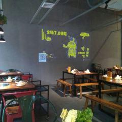 灌縣老媽砂鍋串串(大學店)用戶圖片