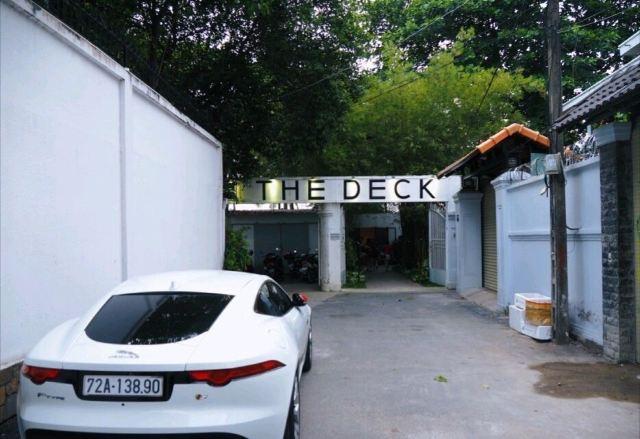 The Deck Saigon